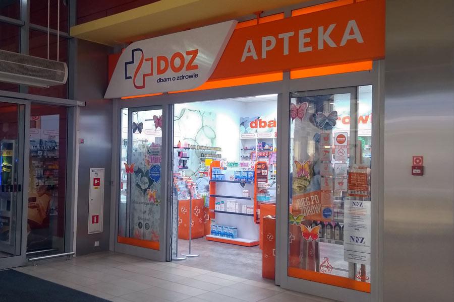 DOZ Apteka