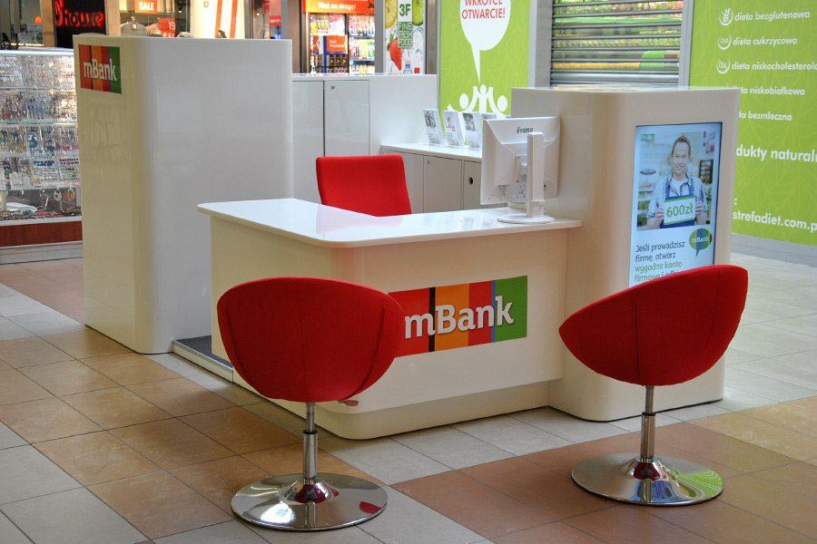 mKiosk mBank